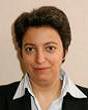 Christine Regourd