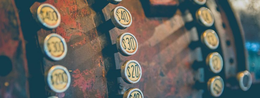 caisse enregistreuse obligatoire